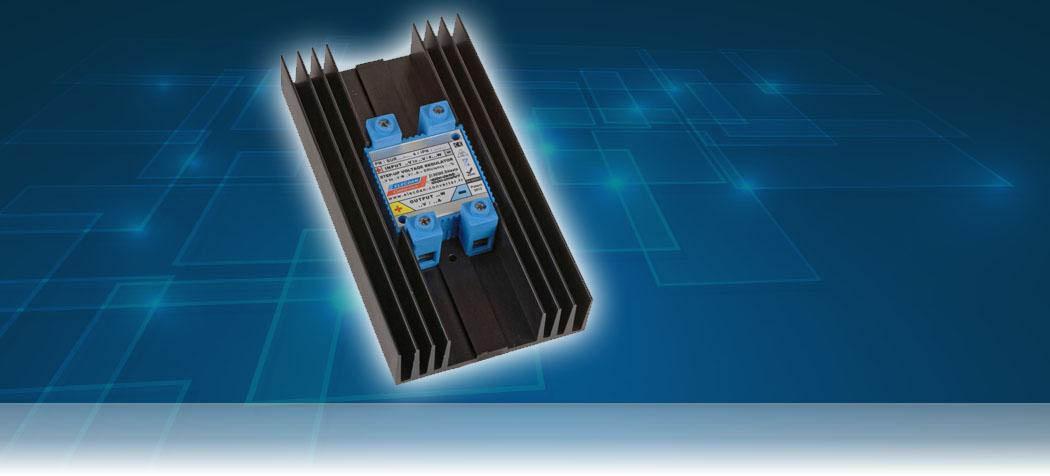 Step up voltage regulator refroidissement passif renforcé