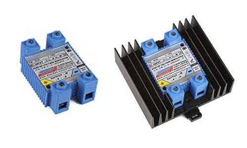 Convertisseur pilotable par 0 à 10VDC → 0 à 32V / 12,5A / 350W